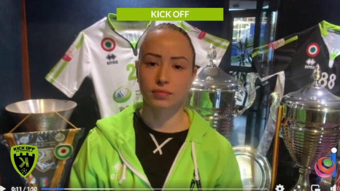 kick-off-calcio5-Gaby-Vanelli
