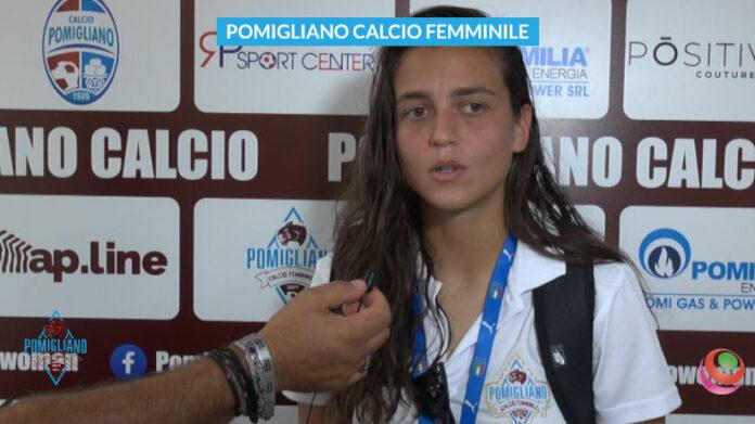 pomigliano-femminile-Marija-Banusic