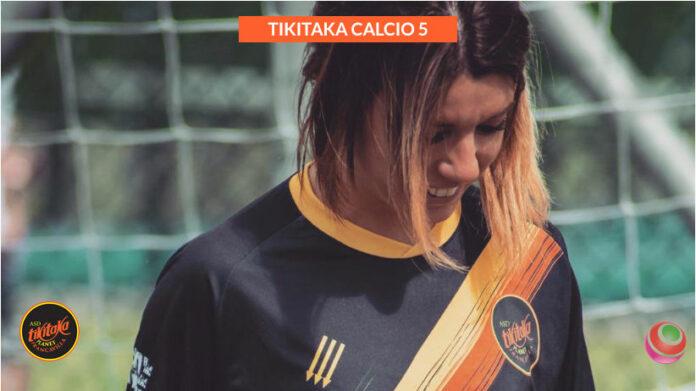 tikitaka-calcio5-cecilia-nobilio