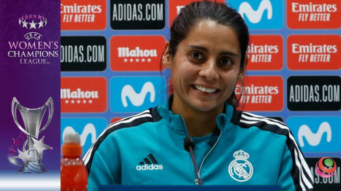 Kenti Robles, Real Madrid Femminile